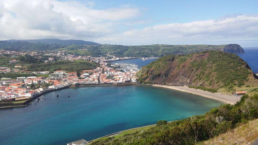 Horta Faial Island