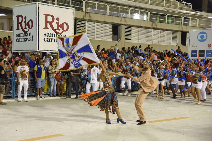 Alexandre Macieira Arts Culture And Entertainment Brasil Brazil Carnaval Carnival Celebration Culture Entertainment Event Large Group Of People Leisure Activity Porta-bandeira Rio Rio De Janeiro Samba Samba School Sambadrome Sambodromo Sapucai Travel Destinations