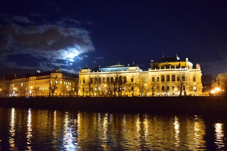 Moon Moon And