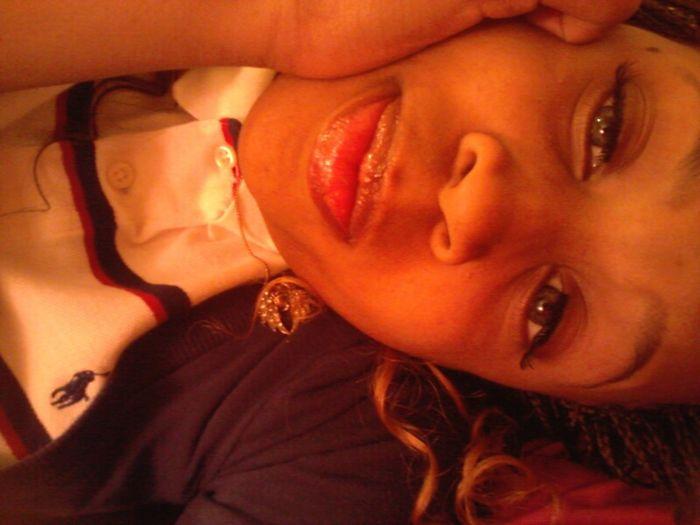 I'm gorgeous