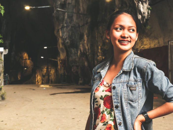 Portrait Outdoors Vacations Summer Asian Travel Asian Beauty Explore Asia Culture Local Culture Truly Asia Malaysia Truly Asia Malaysia Photography Batu Caves -Malaysia Eyeem Philippines Breathing Space The Week On EyeEm