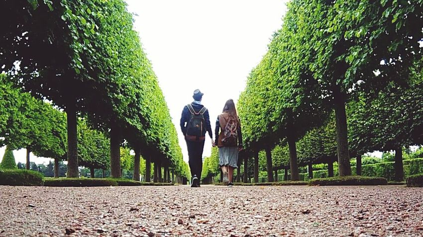 People Tree Real People Our Happy Time Eyeemphotography With My Love Eyem Nature Lovers  Memory His Heart Our Moment My Dream Look My Life Long Hair Togetherness Love Dream EyeEm