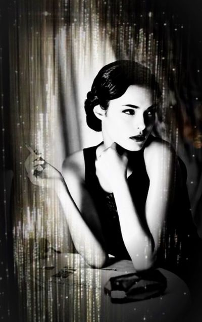 Beautiful Woman Beauty Only Women Montage Photography Dreams Night Elégance
