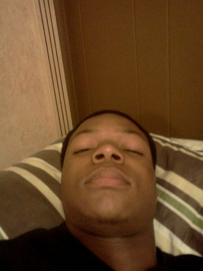 I Look Sleep
