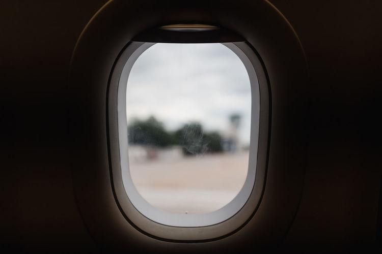 Air Aircraft Airport Plane Plane Window Trip Trip Photo Trippy Trippy! Window Window Frame Window View