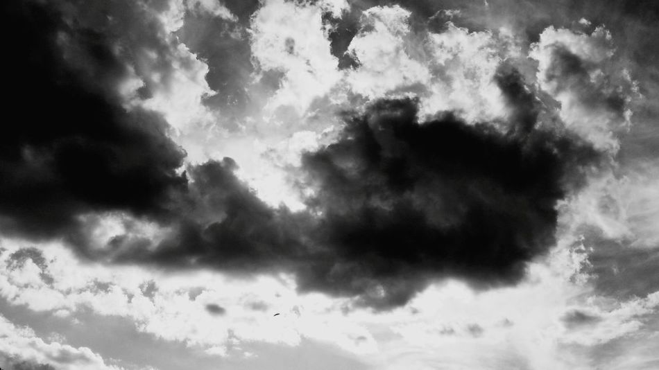 Sky And Clouds Black And White Shades Of Grey Likes Outdoor Photography Sky Impressive Earth Justamoment Stunned