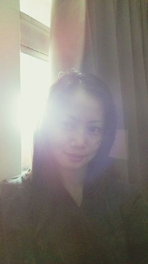 Goodmorning Photooftheday Enjoying Own Company Selfie ✌ Hihih😆😅😄😊 Selfportrait Me Myself And I When Boredom Strikes.