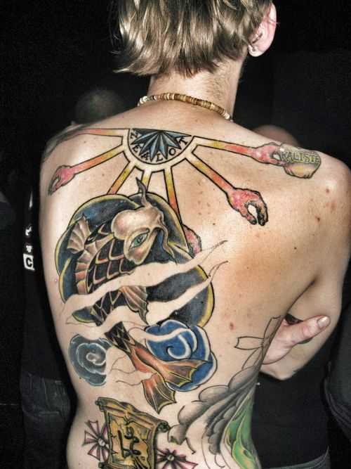 Tattoo Tattoos Ink Inked Inkedboys Tattooman Tattooed Tatooedboys Followme Followback
