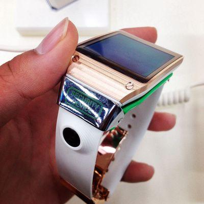 GALAXY Gear Samsung Galaxygear Wearables