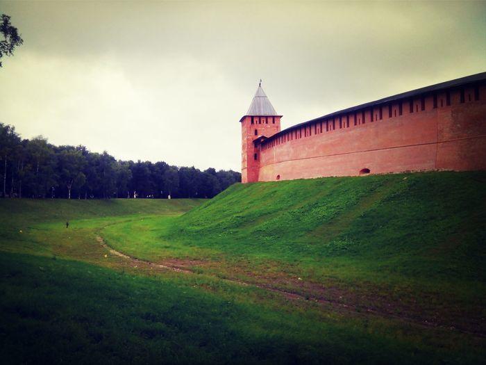 Novgorod Kremlin новгород великий