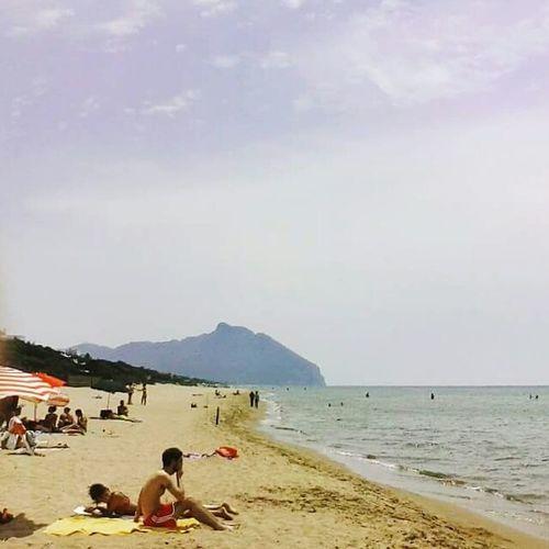 Life Is A Beach Circeo Circe
