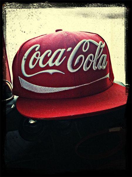 coca cola fresh hehe