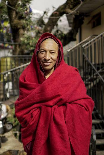 Bhuddhism Bhuddist Exile Exiled Monks India Monk  Monklife Political Refugees The Portraitist - 2017 EyeEm Awards The Street Photographer - 2017 EyeEm Awards Tibetan  Tibetan Monk
