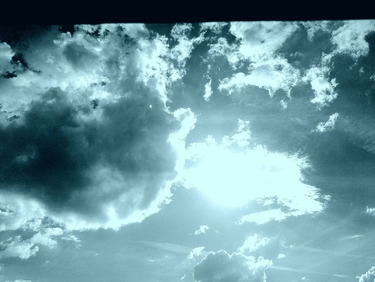 Camera : Huawei Mate SSky No People Textured  Day Sunset Cloud - Sky