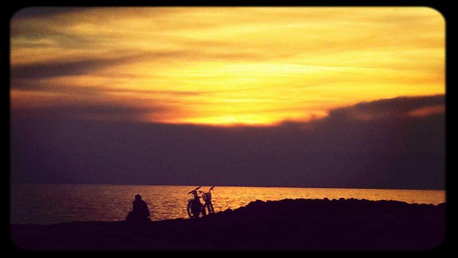 Sea Side Sun! Naturel Peace And Love