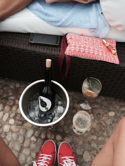 Kaluna Summerstile Summer vino y sol.. mala convinaciòn