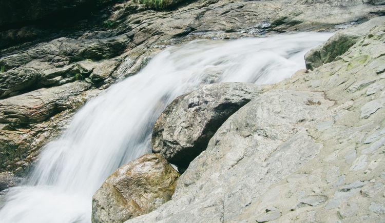 Beauty In Nature Day Jiangxi Lushan Mountain Mountains Mountaintop Nature Outdoors Timelapse Traveling Water Waterfall
