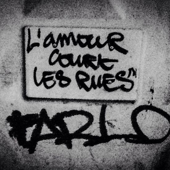 Streetart Black & White Blackandwhite Photography Paris ❤ EyeEm Gallery OpenEdit Paris Paris Streetart StreetArtEverywhere ParisStreetArt Streetart/graffiti Sprayart Jackleblack Words Streetart #street #streetphotography #tagsforlikes #sprayart #urban #urbanart #urbanwalls #wall #wallporn #graffitiigers #stencilart #art #graffiti #instagraffiti #instagood #artwork #mural #graffitiporn #photooftheday #stencil #streetartistry #photograp Love Streetartphoto l'amour court les rues...
