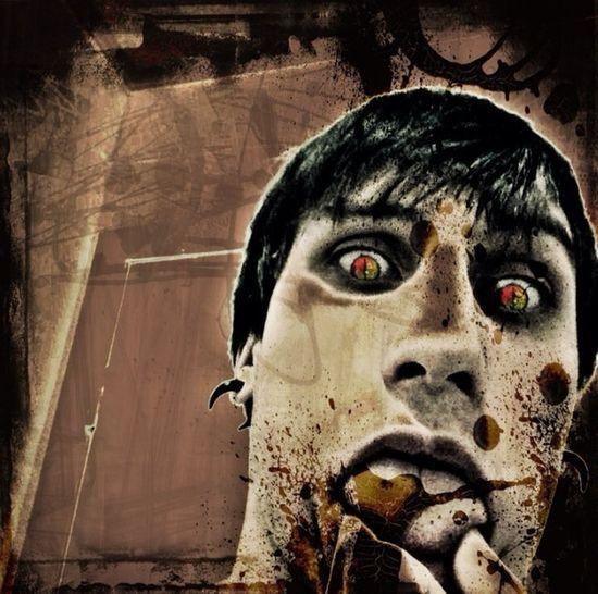 Zombie Edits For Friends EyeEm Best Edits Paranormal Edits