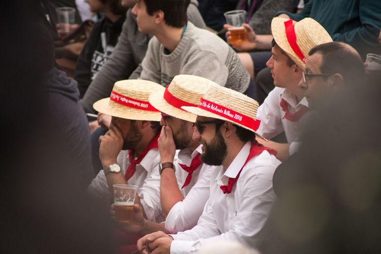 Bilbao Finals