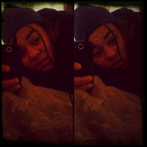 Bored Af , Cold Af!