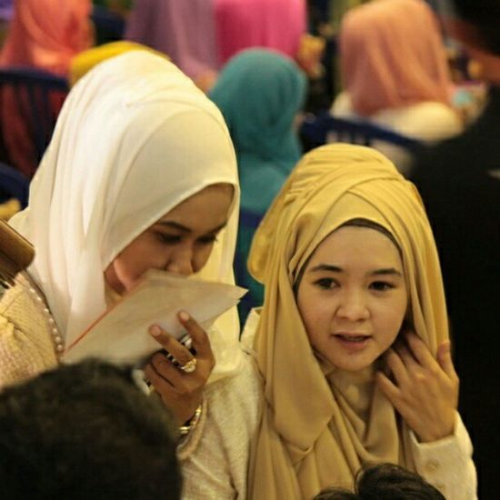 Once again be a Paparazi Hijab Jilbab Hijabbeauty samarinda instagram instaweb instamarinda indonesia @keandeaa