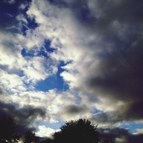 Beatiful Skyporn Blue Sky