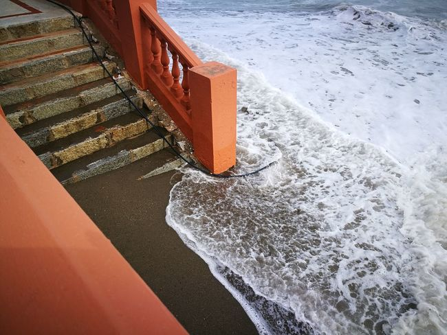 Playa Santa Ana Benalmádena Costa levante