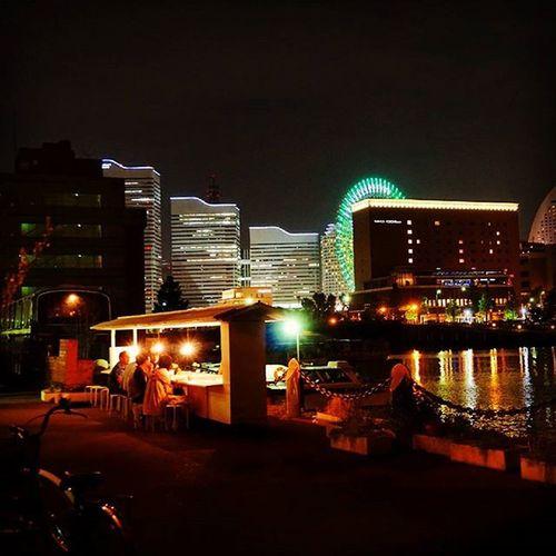 金曜日! ですが、これは過去写真…(T^T) 今日も真っ直ぐ家に帰ります! 横浜 みなとみらい バンカート カフェ cafe instagood photooftheday instafollow japan followme canon IGersJP カメラ女子
