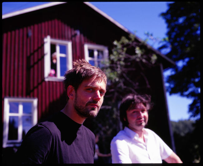 The people of Nordingra 120 Mm Europe Everglades  Forrest Grass And Sky Hay Hay Balls High Coast Kodak Light And Forrest Medium Format Nature Nordingrå Plaubel Makina 67 Scandinavia Slide Summer Swath Sweden Nature Sweden Summer Swedish Forrest Swedish House The Portraitist - 2017 EyeEm Awards Travel