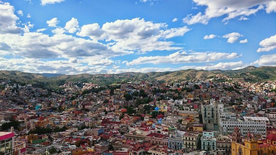 Que belleza desde El Monumento Del Pipila Guanajuato Mirador Paisajes De México Mexico De Turista En Mi Pais Excelentedomingo Nuestroescape