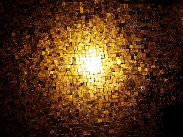 Melbourne Rocks Photography Crown Casino Mosaic Tiles Gold All That Glitters Ain't Gold The Still Life Photographer - 2018 EyeEm Awards The Architect - 2018 EyeEm Awards