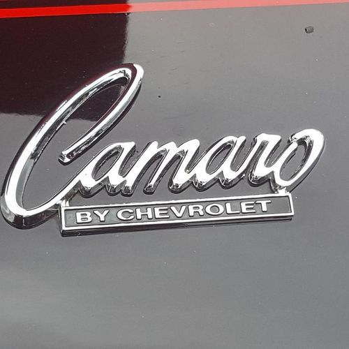 Camaro by