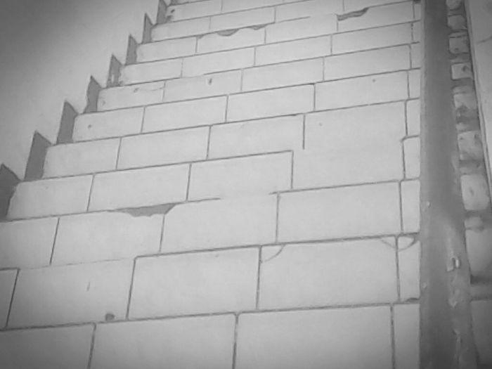 Stairway to? Lols. For the char! Blackandwhite Eyeem Philippines Cotabato, Philippines Selfietime North Cotabato