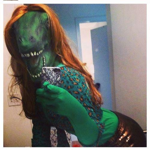 Raptor Bitch