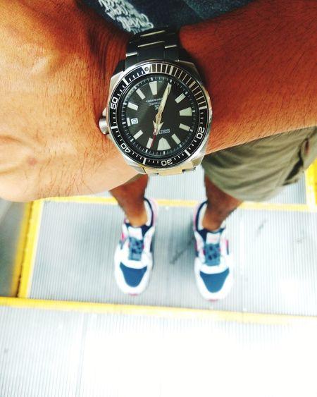 Time Timepiece