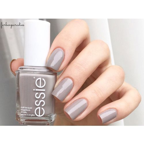Take it Outside von essie 🐭 Craftyfingers Nails Done Nailartaddict Nails2inspire Nailvarnish Nailpaint Nailpolish Nailart  Nailblogger Nagellacksucht Nagellack  Nagellackliebe  Essielove Essieliebe Essienista Essiedeutschland Essiepolish Essie Essietakeitoutside