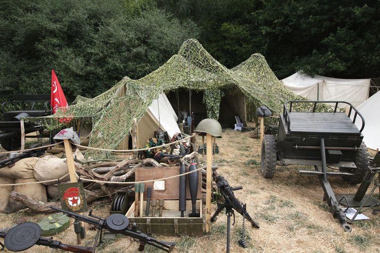 Capel Military