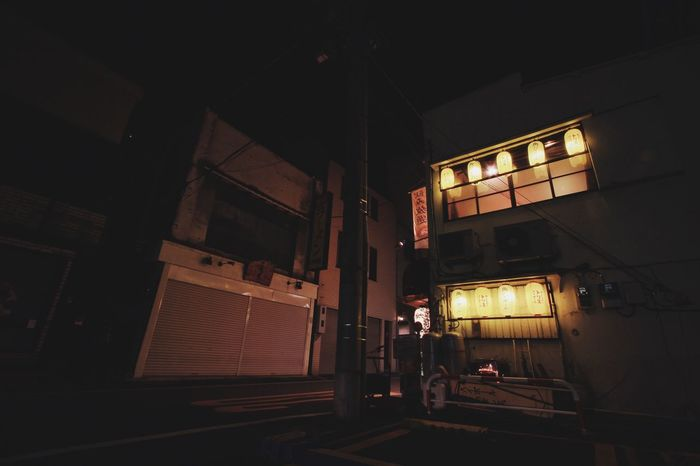 Absence Architecture Building Building Exterior Built Structure City Life Communication Door Entrance Indoors  Men Narrow Nightphotography Street Text The Way Forward Urban Utsunomiya Wall Western Script Window Wood Wood - Material Landscape City