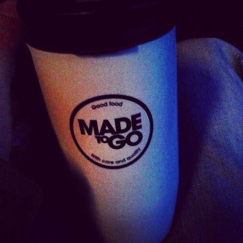 Kawa Coffee Kubek Termiczny z serii do szkoły czas... sobota polishboy polishblogger