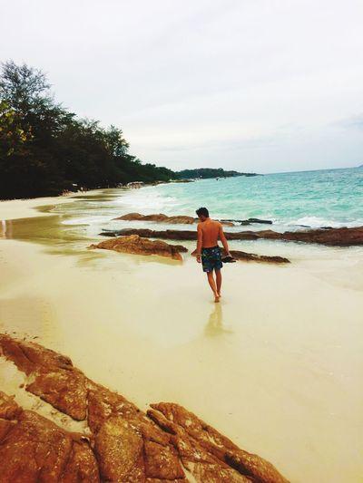 #sea Water