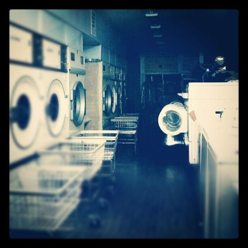 Image Laundering