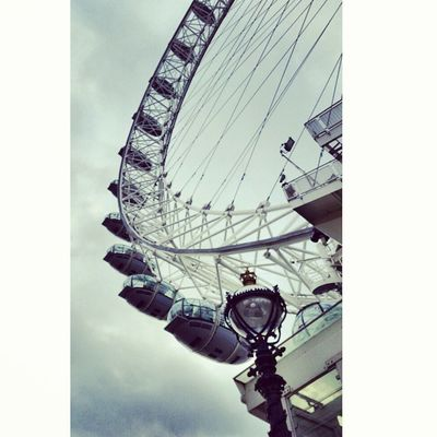 London LondonEye