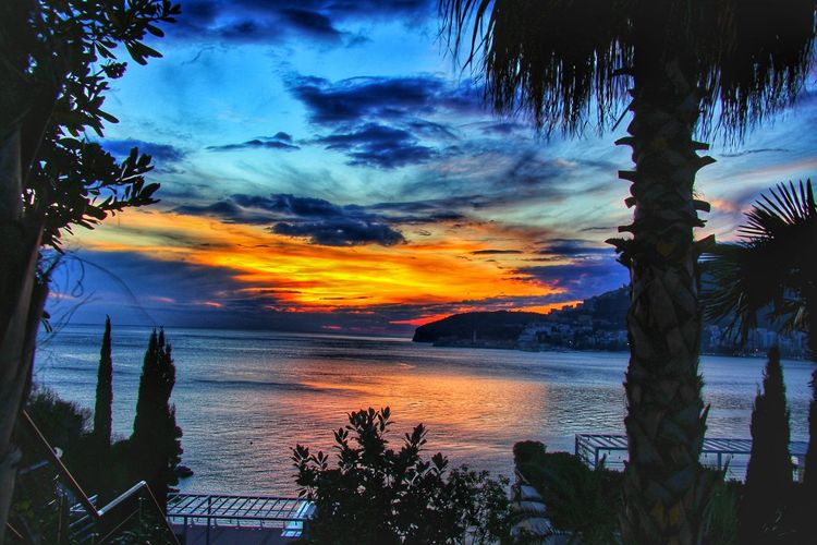 omg 😍😍 Sunset
