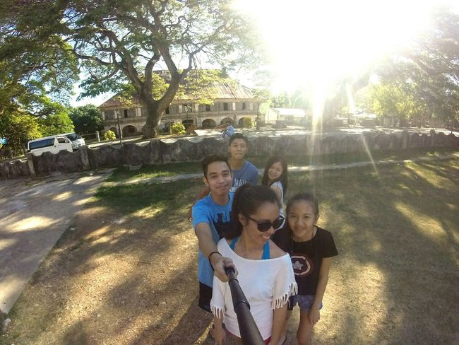 Quality Time W/ The Loved Ones Wanderers Summer Vibes Adventures Simple Moment We Are Family Cousins ❤ Goodvibes Summer ☀ Gopro Shots