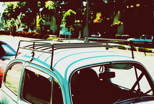 VW Beetle Xpro Film Fed5b roof Roof Rack