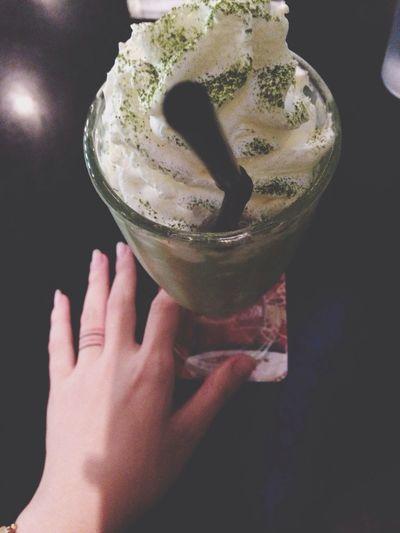 Food Ice Coffee Mof Coffe