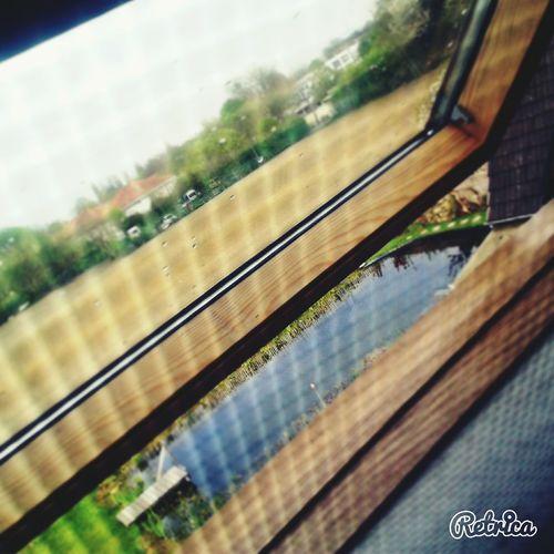 Scheiße Schlechtes Wetter, Relaxing At Home , Love My Home , Morgen Schule Kein Bock