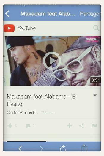 Électro latin music ! Folow sur youtube ou FB :) Alabama 94500 Latin Music Latina #love Electro World Colombia ♥