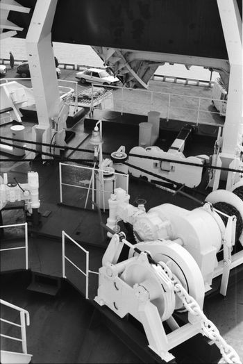 35mm Film 70s EyeEm Gallery From My Point Of View Transportation Blackandwhite Blackandwhite Photography Day Details Habib Maritime Photography Motorship Nautical Vessel Noiretblanc Sea Shipdetail Water Film Photography Black And White Friday